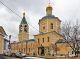 Московская полиция задержала мужчину, угрожавшего взорвать храм