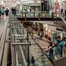 В Москве после проверки закрыли более десятка торговых центров