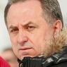 Указом президента РФ Мутко назначен вице-премьером, а Колобков - министром спорта