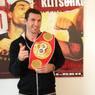 Розенбаум назвал жлобством освистывание Кличко после боя в Москве