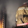 В Орле  пожар произошел в торговом центре «Атолл», есть пострадавшие