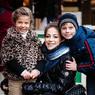 Юлия Барановская перевезла детей в Москву