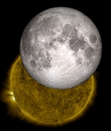 Космический зонд заглянул в пятно на Солнце и ужаснулся (ФОТО)