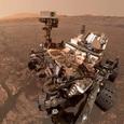 Curiosity прислал ученым подсказку, где именно следует искать жизнь на Марсе