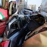 Начальник дорожной службы Южного округа погиб в ДТП