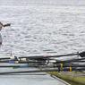 Российская четверка гребцов отстранена от Олимпиады из-за допинга у одного спортсмена