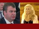 У Сердюкова и Васильевой могут быть трое тайных детей: один кровный, двое приемных