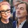 Никас Сафронов признался в романе с Ириной Понаровской
