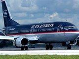 Авиакомпания US Airways осуществила последний рейс