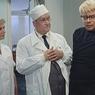 Из психбольницы под Санкт-Петербургом сбежал пациент