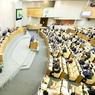 Госдума приняла закон о признании отчуждения территорий России экстремизмом