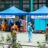 Китай одобрил собственную вакцину от коронавируса