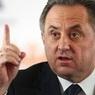Виталий Мутко: главная задача - не потерять спортсменов
