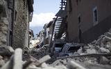 На острове Искья в Италии произошло землетрясение, есть жертвы