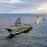 Проверка на Северном флоте: военные подорвут вражескую подлодку