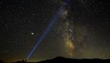 Новый год приготовил более десяти крупных астрономических явлений
