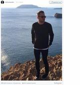 Дмитрий Шепелев показал поклонникам фото с семейного отдыха