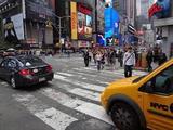 Появились подробности наезда на толпу в центре Нью-Йорка
