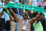 Нигерийский фанат попросил убежища в России, опасаясь за свою жизнь
