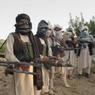 Большие банды талибов готовы воевать в Таджикистане