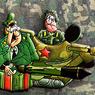 В Крыму на митинге замечены российские депутаты (ФОТО)