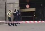 Угрожавший взорвать отделение банка в Киеве обезврежен