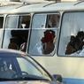 Под Елабугой перевернулся автобус: восемь пострадавших