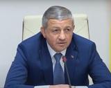 Путин отправил в отставку главу Северной Осетии и назначил его временного преемника