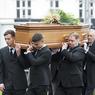 Экспертиза указывает на причины трагедии сбитого Боинга