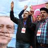 Часть турецких мятежников думали, что идут учения