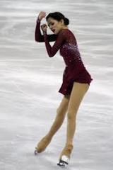 Евгения Медведева выиграла Гран-при по фигурному катанию
