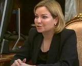 """Любимова назвала """"Евровидение"""" не имеющим отношения к культуре и никому не интересным конкурсом"""