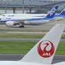 Wi-Fi появится на внутренних рейсах Japan Airlines