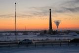 В администрации Нефтеюганска прошли обыски