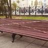 Москвичам запретили сидеть на скамейках, а в Подмосковье не будут пускать в помещения без масок