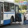 Столичные власти хотят отказаться от троллейбусов на Садовом кольце