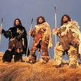 Наследство неандертальцев сидит в наших генах