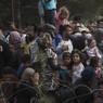 Волна мигрантов грозит смыть «шенген»