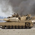 В Литве на границе с Белоруссией развернут танковый батальон армии США