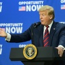 Генпрокурор США заявил об отсутствии доказательств сговора Трампа с Россией