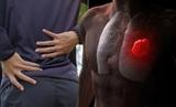 «Странная боль» в спине оказалась первым симптомом опухоли легких