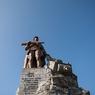 В Красноярском крае символы Победы стали торговой рекламой