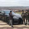 Тренер детей главы Чечни получил на 24-летие Porsche Panamera (ФОТО)