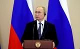 Путин заявил о готовности России сохранить транзит газа через Украину