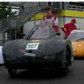 Автомобиль российских студентов проехал 230 км на одном литре бензина