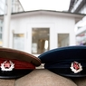 Президент Путин произвел перестановки в МВД