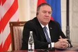 """Помпео заявил, что США дали Украине оружие """"сражаться с русскими"""""""