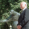 """Кончаловский будет не против если Лужков начнет поставлять продукты для """"Едим дома"""""""