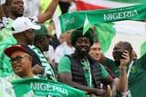 Несколько сотен нигерийцев под видом болельщиков попали в Россию, чтобы найти работу