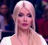 Светскую львицу Алену Кравец избили после шоу на федеральном канале